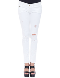Женские джинсы PATRIZIA PEPE 2J1024/A1NR-W241