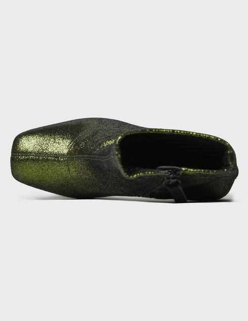 зеленые Ботильоны Kat Maconie TAYLLOR размер - 37; 38; 39