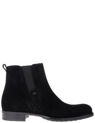 Мужские ботинки ALDO BRUE DN09_black