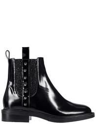 Женские ботинки Loretta Pettinari 5455_black