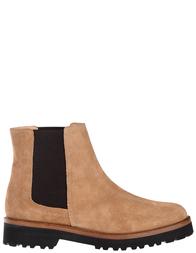 Женские ботинки Fabio Rusconi 3299_brown
