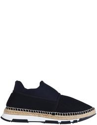 Мужские кроссовки Dolce & Gabbana 3139_black