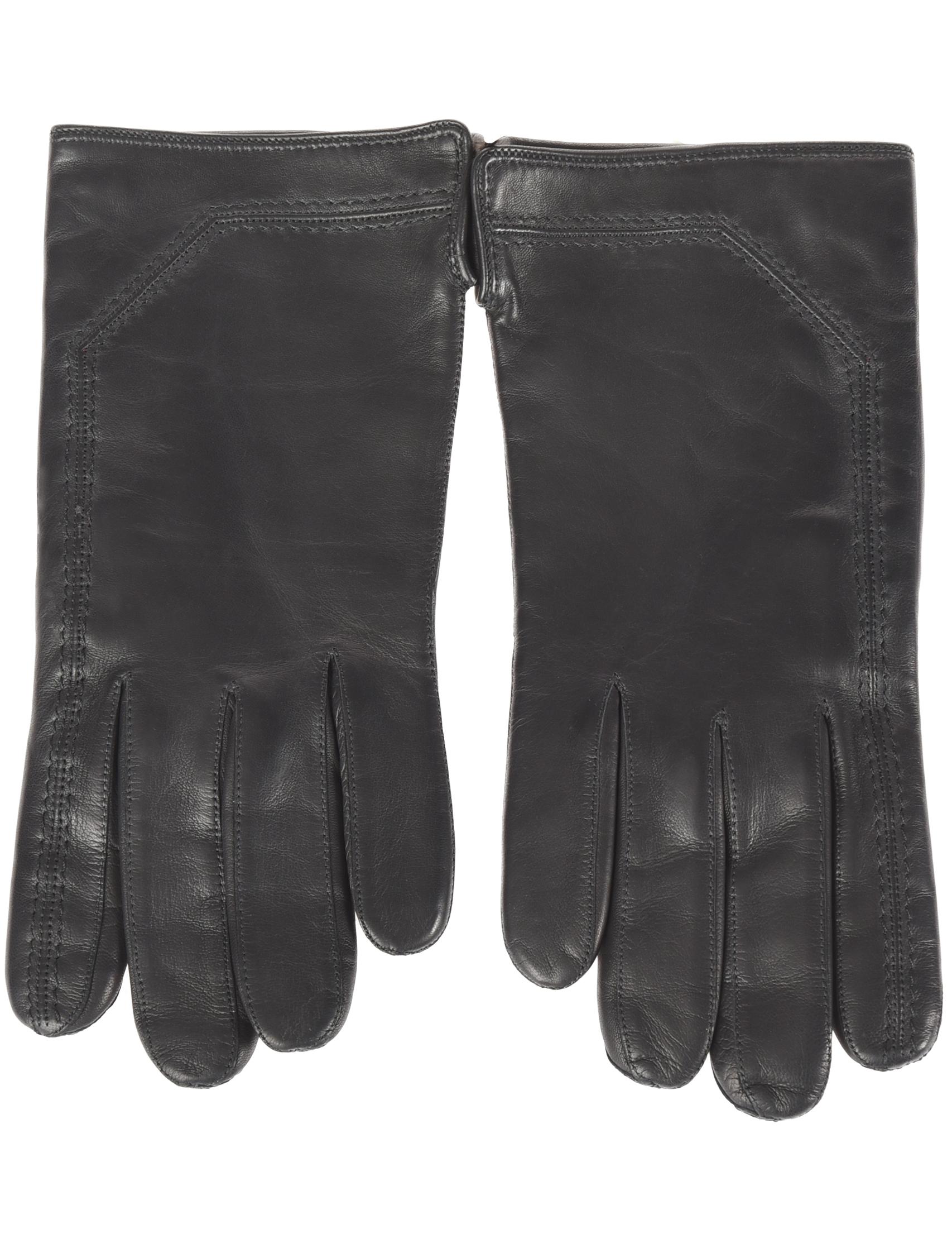 Мужские перчатки PAROLA 61001-К_black