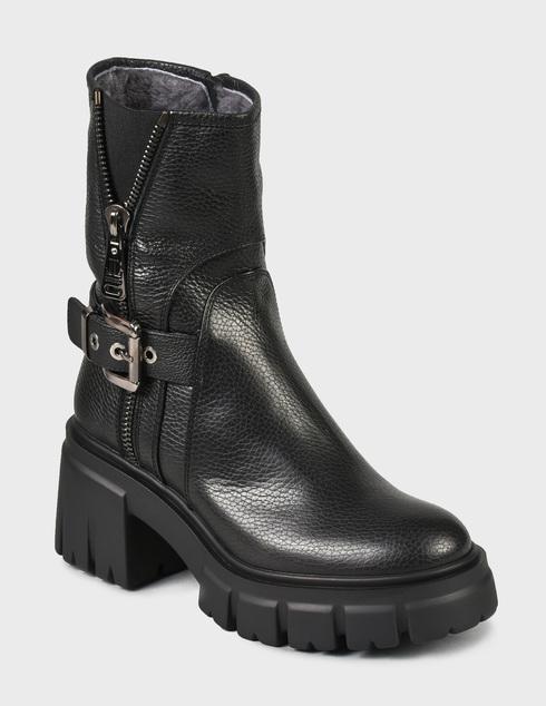 черные Ботинки Loriblu AGR-2I6TM04700