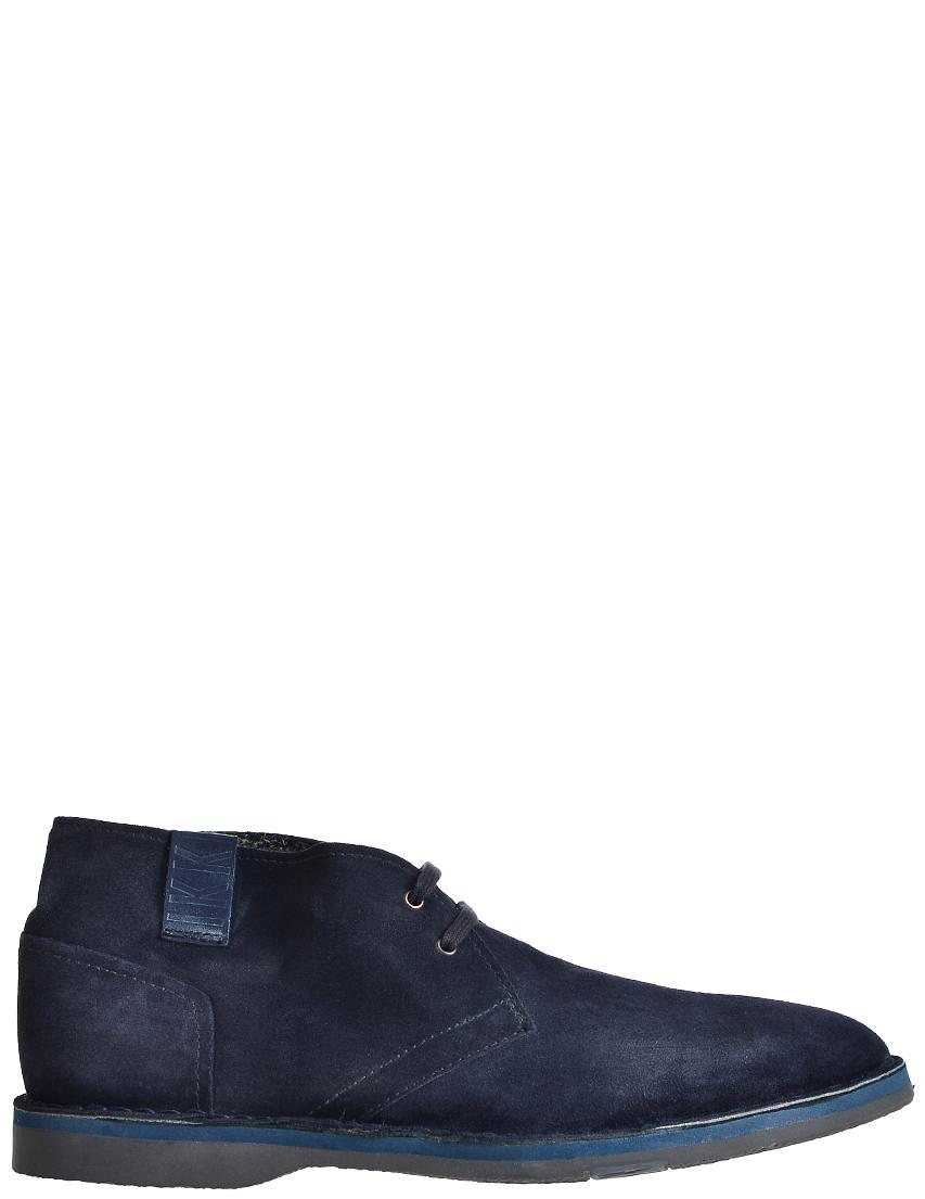 Мужские ботинки Bikkembergs 107669-blue