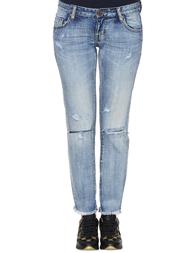 Женские джинсы ONETEASPOON 19549-d-blu_blue