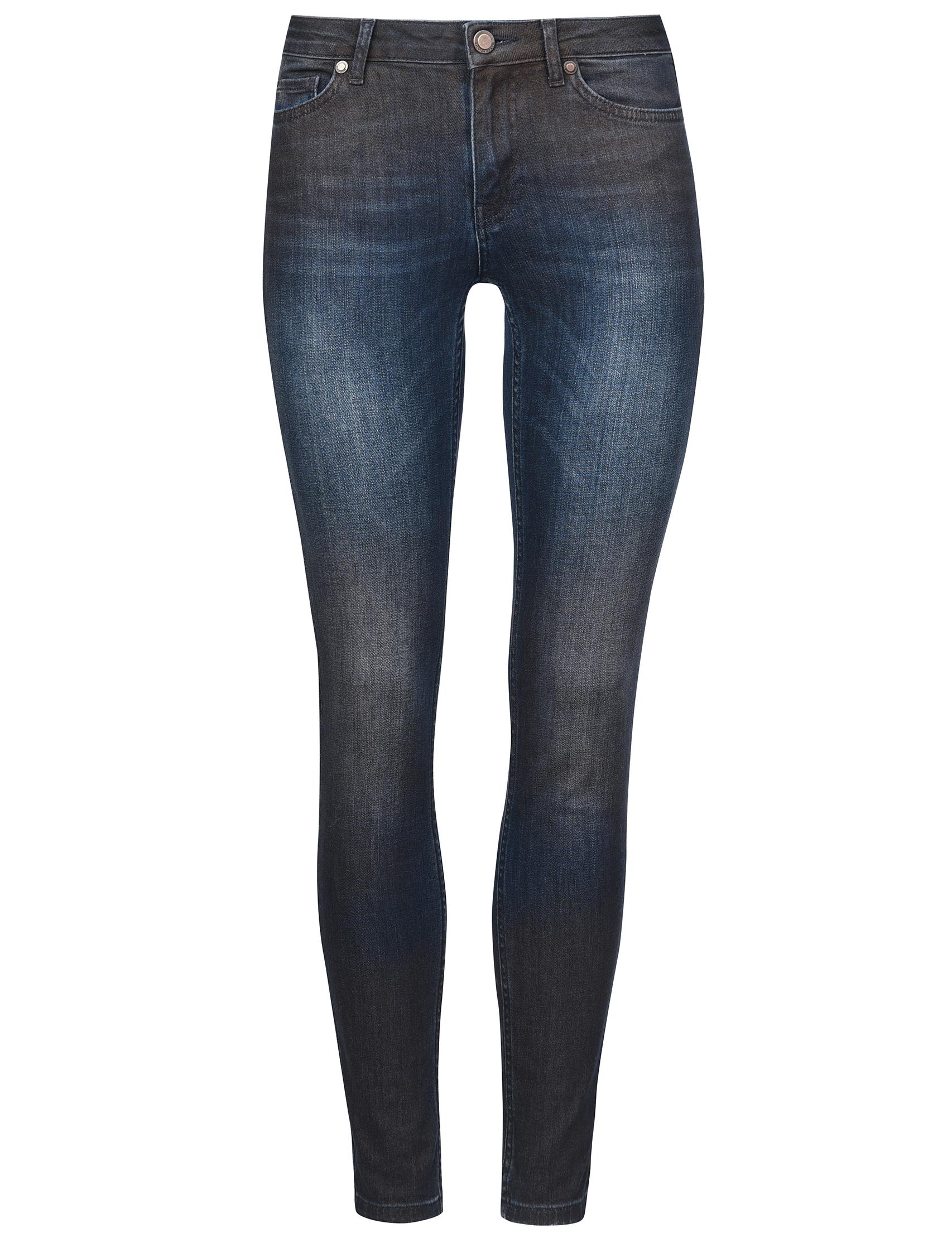 Женские джинсы SILVIAN HEACH PGA18357JE-Blue