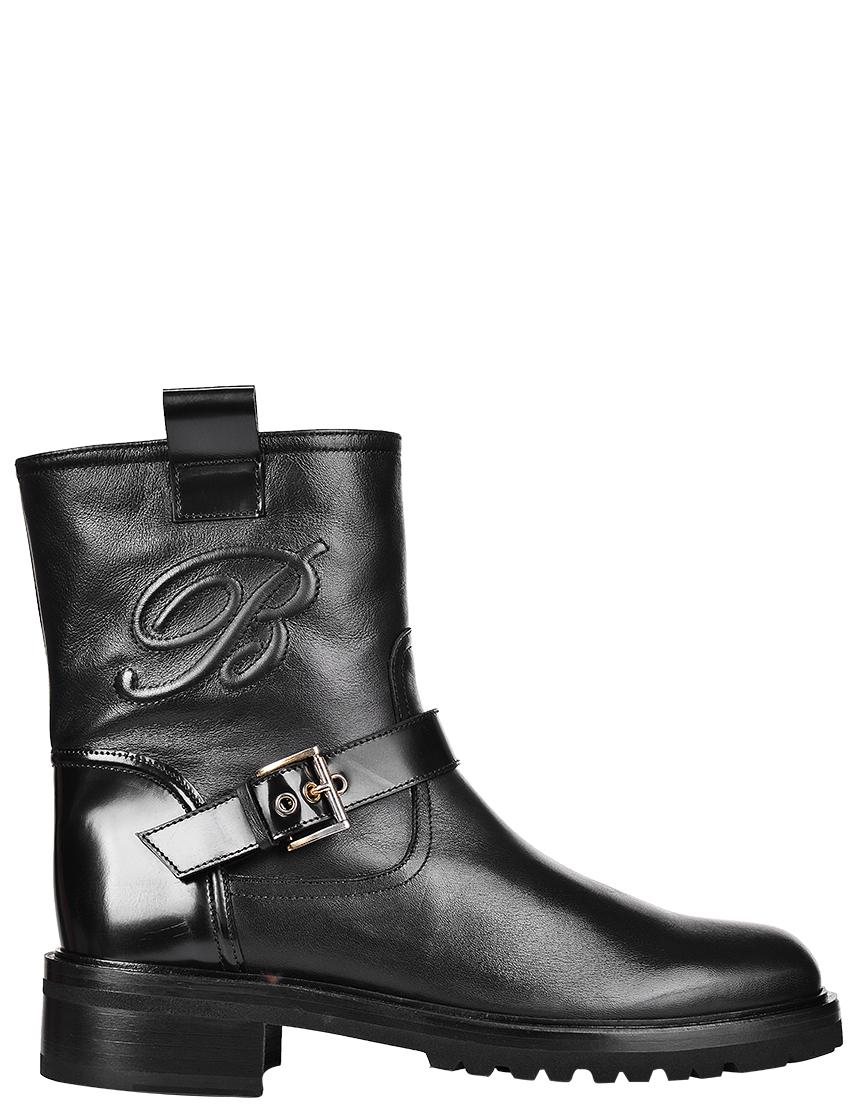 Ботинки BLUMARINE AGR-3202MA