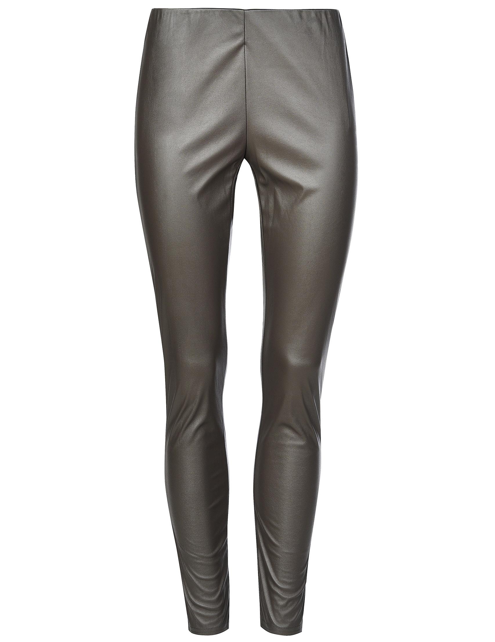 Женские брюки SILVIAN HEACH PGA18660LE-moka_brown