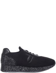 Женские кроссовки Trussardi Jeans 79091_black