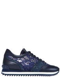 Женские кроссовки Le Silla 69082_blue