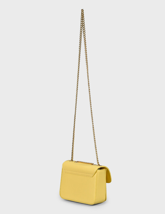 Trussardi 953-yellow фото-3