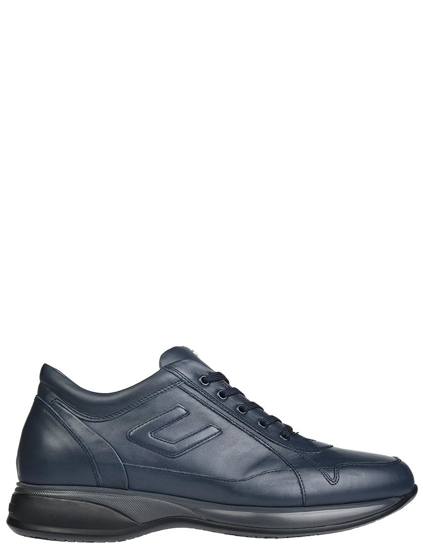 Мужские кроссовки 4US Cesare Paciotti CU3RF_blue