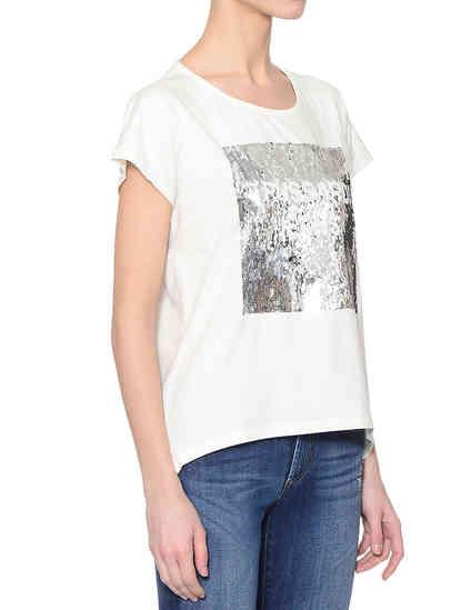 Trussardi Jeans 56T000099Y099999N001_white фото-2
