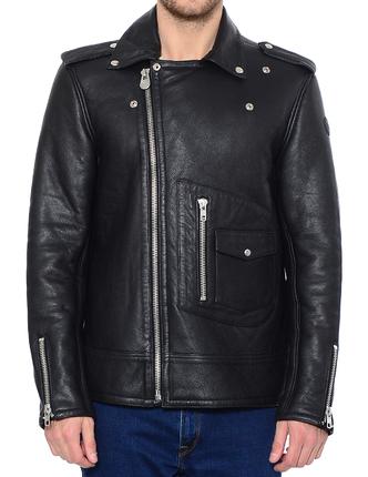 COLMAR кожаная куртка