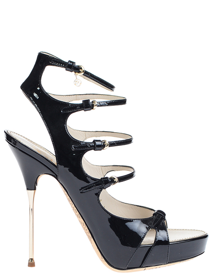 John Galliano 3029_black
