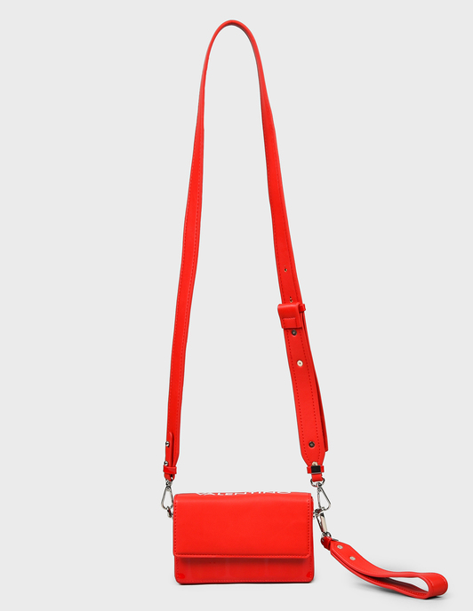 Valentino VBS4NK01-red фото-2
