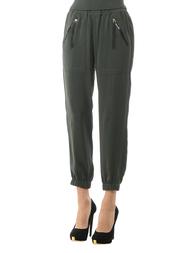 Женские брюки TWIN-SET TA52ZQVETIVER