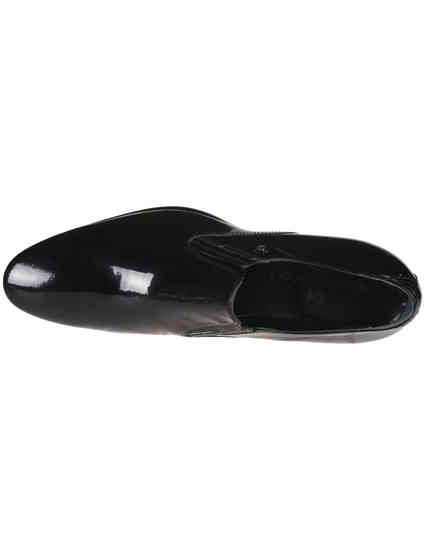 черные Туфли Giampiero Nicola 12920_black размер - 42; 43; 44