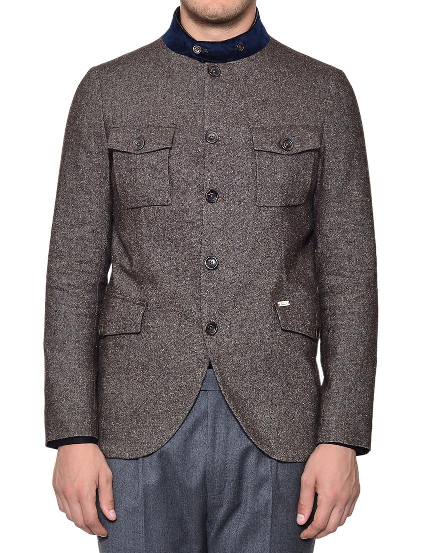 Мужской пиджак LUIS TRENKER K29090-7900