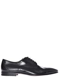 Мужские дерби Henderson Baracco S67206_black