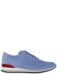 Мужские кроссовки Moreschi S43SPARTA_blue
