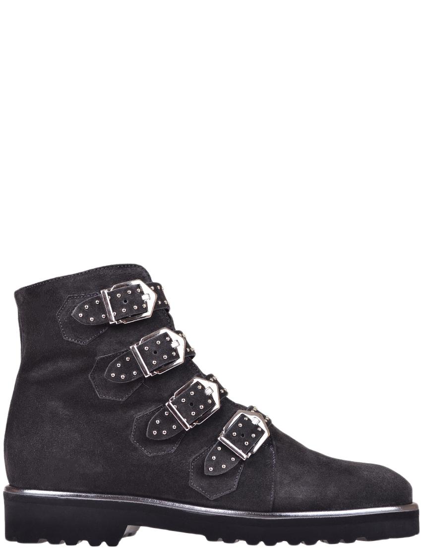 Женские ботинки Pertini 12901-МЗ-antracit_gray