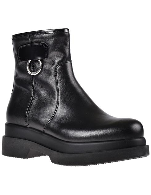 черные Ботинки Norma J.Baker 3005I8JM