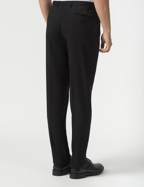 Emporio Armani 51VMML01504-black-pants фото-3