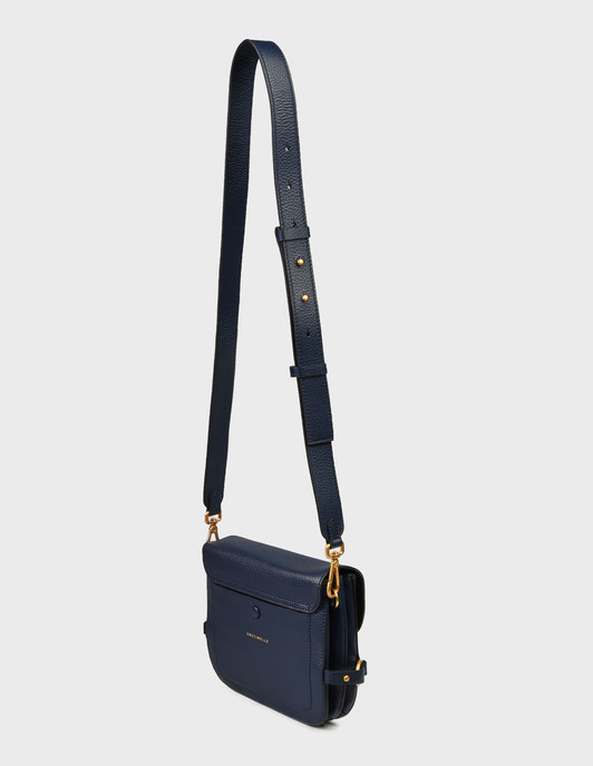 Coccinelle 550101-blue фото-3