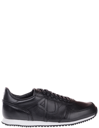 Мужские кроссовки Armani Jeans 935027_black