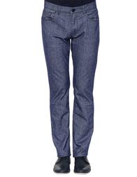 Мужские брюки BOGNER 1857-5590_blue