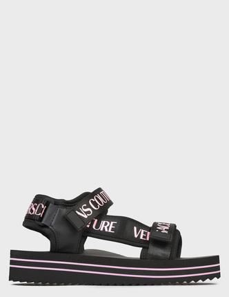VERSACE JEANS COUTURE сандалии