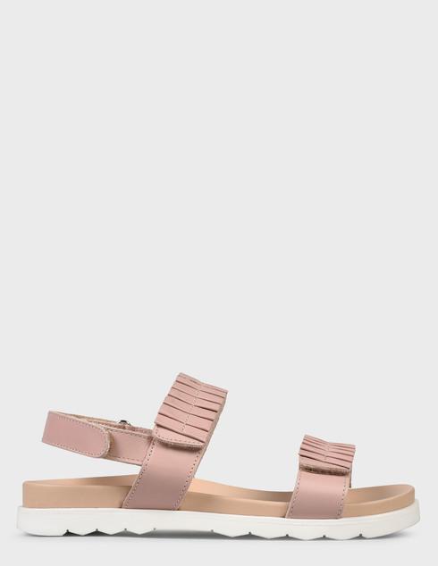 Naturino Corinea-vitello-cipria-pink фото-6