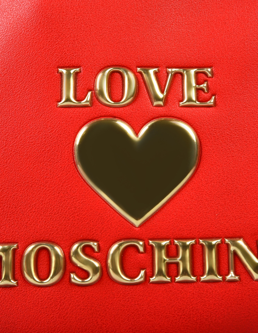 Love Moschino 4036-red фото-4