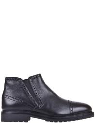 Мужские ботинки Pertini 60008-М_black