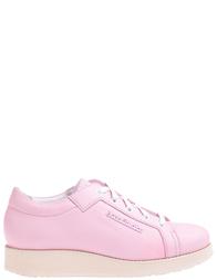 Женские кроссовки ACNE STUDIOS V146_pink