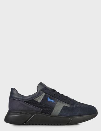 HARMONT&BLAINE кроссовки