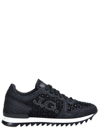 Женские кроссовки JOHN GALLIANO AGR-1362_black