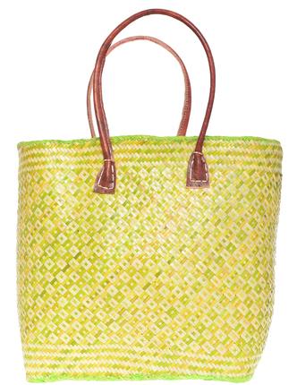 LE COMPTOIR DE LA PLAGE пляжная сумка