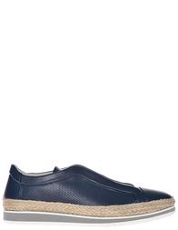 Мужские кроссовки Fabi 8557_blue