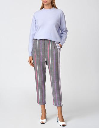 BARBARA ALVISI брюки