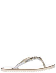Женские пантолеты Capri SEF45_white