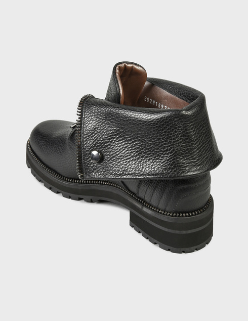 черные Ботинки Pertini 202W15979D1 размер - 39