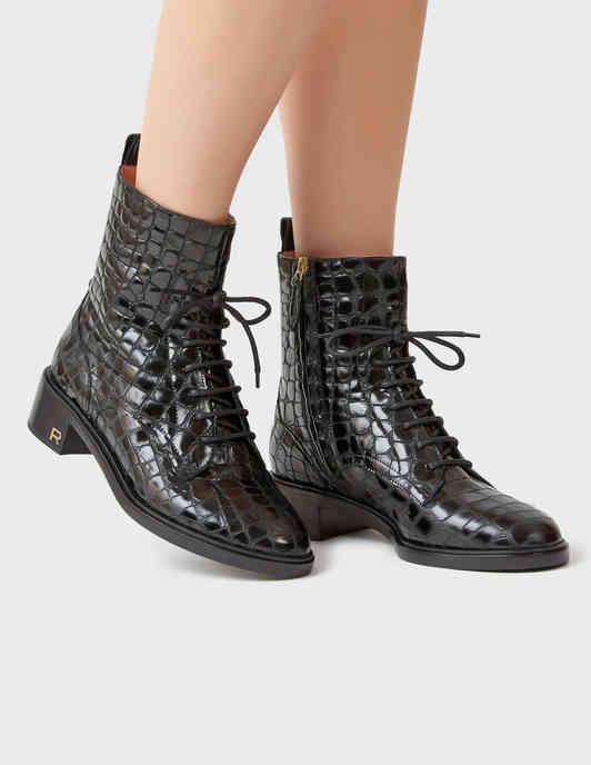 ROCHAS ботинки