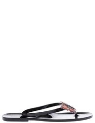 Женские пантолеты MENGHI 899SILICON_black