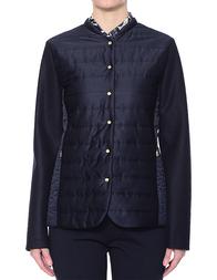 Женская куртка  BOGNER 3669_blue
