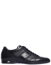Мужские кроссовки Roberto Botticelli 412black