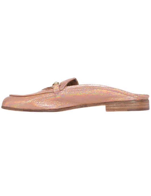 розовые женские Мюли Lemare 3267_pink 2909 грн