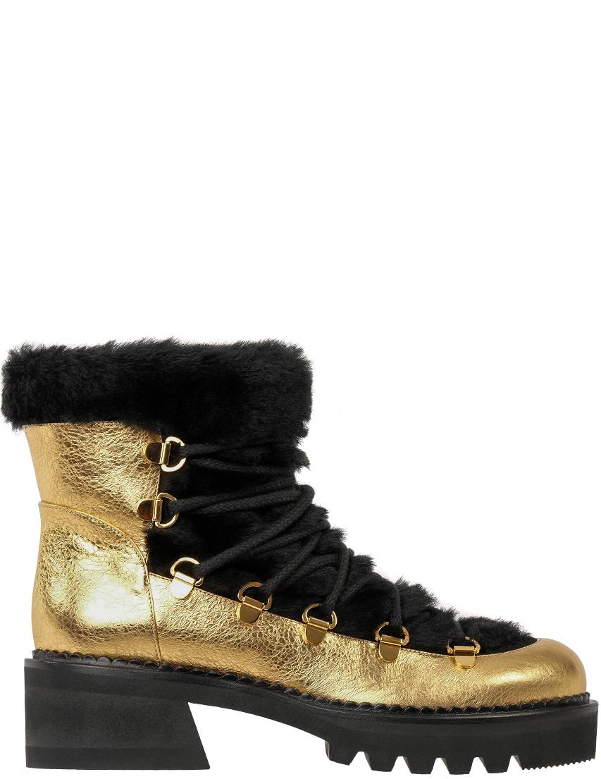 Ботинки BALLIN B8W9063-1565AGB